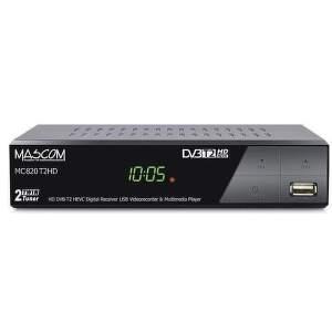 MASCOM MC820T2