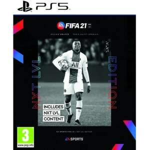 EA Games FIFA 21 NXT LVL (EAP520619) PS5 hra