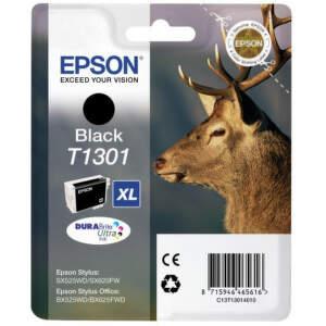 EPSON T13014020 BLACK XL blister