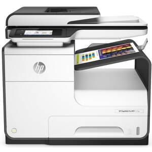 HP PageWide Pro 477dw biela