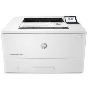 HP LaserJet Enterprise M406dn biela