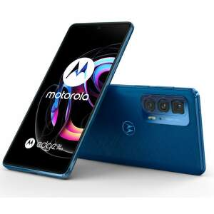 Motorola Edge 20 Pro svetlo modrý