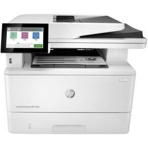 HP LaserJet Enterprise MFP M430f biela (1)