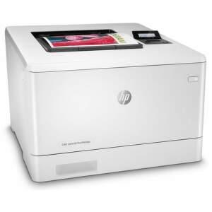 HP Color LaserJet Pro M454dn biela (1)