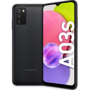 Samsung Galaxy A03 32 GB čierny