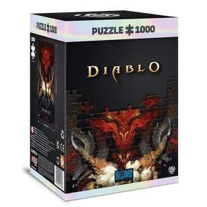 Good Loot Diablo Lord of Terror Puzzle 1000.1