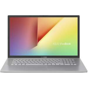 ASUS VivoBook X712EA-BX335T strieborný