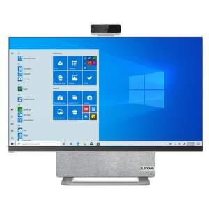 Lenovo Yoga 7 27ACH6 F0G7000CCK sivý