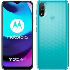 motorola-e20-32-gb-modry-smartfon