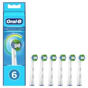 Oral-B Precision Clean.0