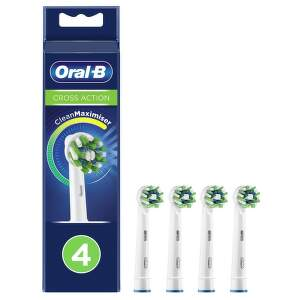 Oral-B CrossAction.0