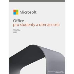 Microsoft Office 2021 pro studenty a domácnosti CZ (79G-05380) (1)