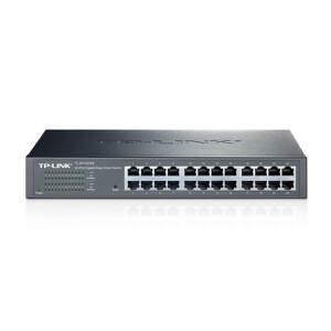 TP-LINK TL-SG1024DE 24-Port Gbit Switch