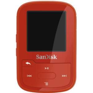 SANDISK Sansa SP+ 16GB RED