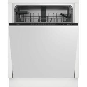 Beko DIN26420, Vstavaná umývačka riadu