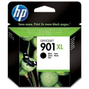 HP 901XL čierna
