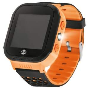 Forever KW-200 Compact Kid oranžové
