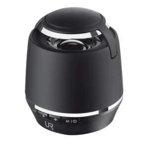 TRUST Vybe Wireless Speaker, black