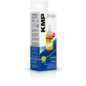 KMP E165 žltá
