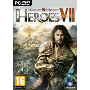 PC Might & Magic Heroes VII