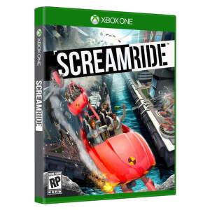 ScreamRide - hra pro Xbox One