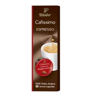 TCHIBO Cafissimo Espresso Elegant Aroma 70g