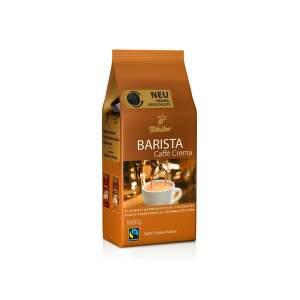 Tchibo Barista Caffe Crema 1kg, Zrnková káva