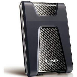 """A-DATA Durable HD650 2,5"""" 1TB USB 3.0 čierny"""