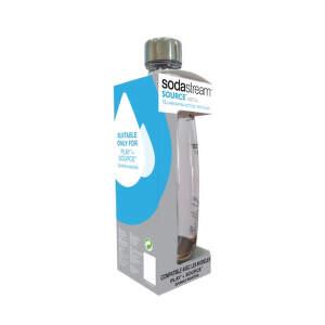SODASTREAM Source MET, Náhradná fľaša