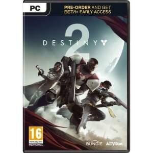 ACTIVISION Destiny 2, PC