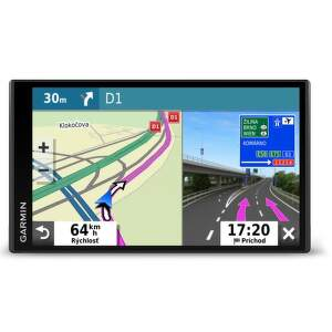 Garmin DriveSmart 65 MT-S EU