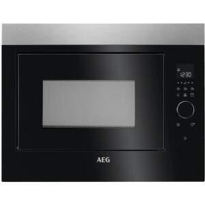 AEG MBE2658DEM, Vstavaná mikrovlnná rúra