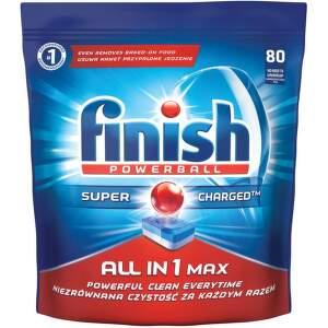 FINISH Allin1 Max 80 ks, Tablety