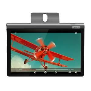 Lenovo Yoga Smart s Google Assistant ZA3V0054CZ sivý