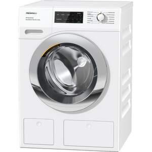 MIELE WEI 875 WPS, biela smart práčka plnená spredu