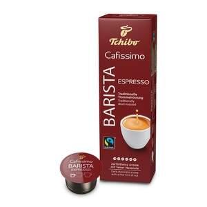 TCHIBO CAFIS BAR. ESPRESS.0