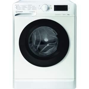 INDESIT MTWE 81283 WK EE, biela práčka plnená spredu