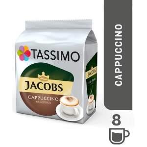 Tassimo Jacobs Cappuccino