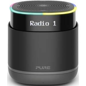 PURE StreamR BLK