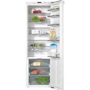 MIELE K37672 iD, vstavaná jednodverová chladnička