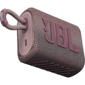 JBL GO 3 PNK