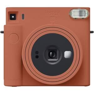 Fujifilm Instax Square SQ1 oranžový