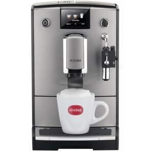 NIVONA NICR 675, Automatické espresso1