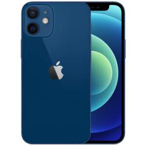 Apple iPhone 12 mini 64 GB Blue modrý