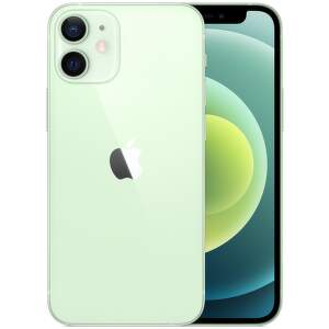 Apple iPhone 12 mini 256 GB Green zelený