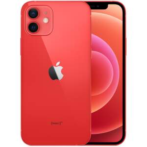 Apple iPhone 12 128 GB PRODUCT (RED)