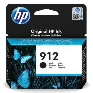 HP 912 (3YL80AE) čierna