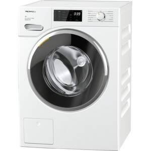 MIELE WWF 360, biela smart práčka plnená spredu