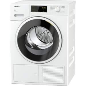 MIELE TWD 360 WP, biela smart sušička bielizne