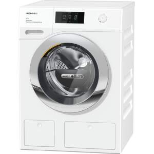 MIELE WTR 870 WPM, biela smart práčka so sušičkou